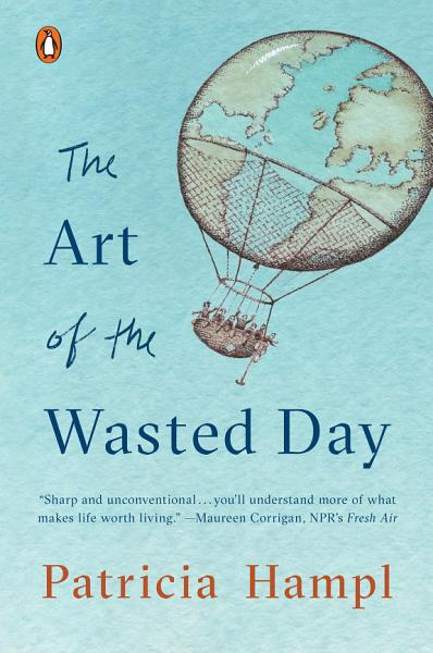 Download The Art of the Wasted Day Book