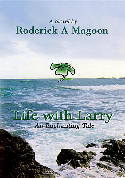 Download Life with Larry Book