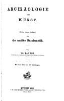 Handbuch der klassischen Altertums wissenschaft in systematischer Darstellung     PDF