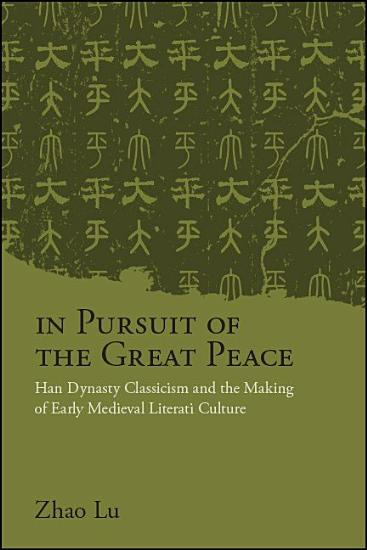 In Pursuit of the Great Peace PDF