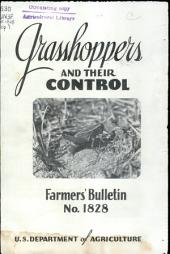 Grasshoppers and their control