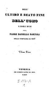 (Opere religiose e morali.): Volume 1