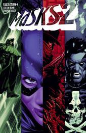 Masks 2 #7