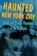 Haunted New York City