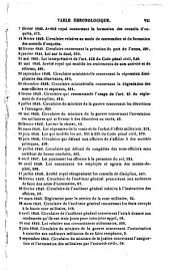Code de justice et de discipline militaires