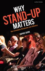 Why Stand up Matters PDF