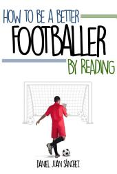 How to be a better footballer by reading
