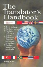 The Translator's Handbook