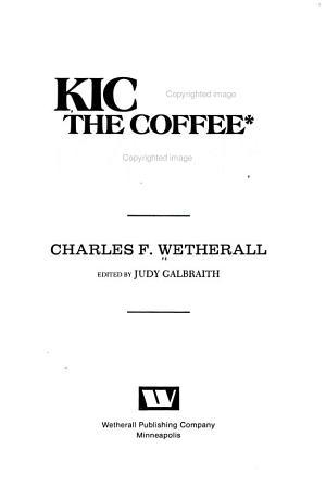 Kicking the Coffee Habit