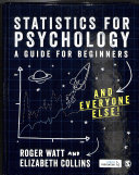 Statistics for Psychology