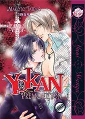 Yokan 1: Volume 1