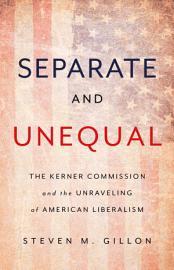 Separate and Unequal PDF
