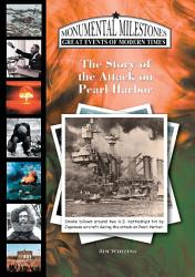 The Story Of The Attack On Pearl Harbor Book PDF