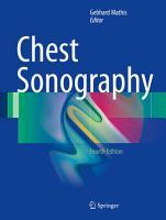 Chest Sonography PDF