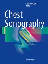 Chest Sonography: Edition 4