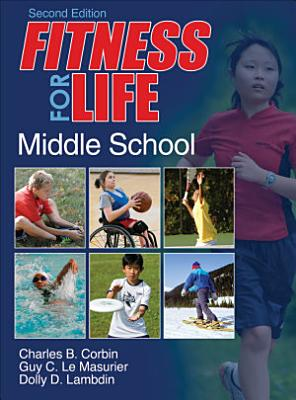 Fitness for Life  Middle School PDF