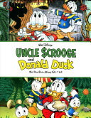 Walt Disney Uncle Scrooge and Donald Duck the Don Rosa Library Vols  7 And 8 PDF