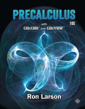 Precalculus: Edition 10