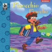 Pinocchio, Grades PK - 3: Pinocho