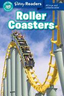 Ripley Readers LEVEL3 LIB EDN Roller Coasters