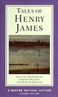 Tales of Henry James PDF