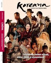 Koreana 2016 Winter (French)