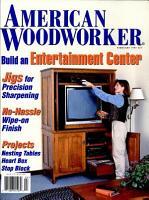 American Woodworker PDF