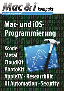 Mac   i kompakt  Mac  und iOS Programmierung PDF