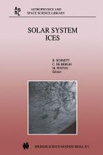 Solar System Ices