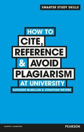 How To Cite  Reference   Avoid Plagiarism At University