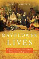 Mayflower Lives PDF