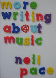 More writing about music