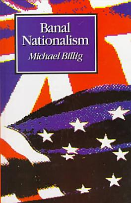 Banal Nationalism PDF