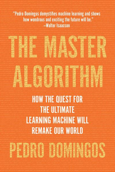 Download The Master Algorithm Book