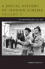 A Social History of Iranian Cinema, Volume 2