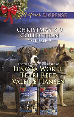 Christmas K 9 Collection Volume 2
