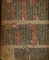 Vertrags artickel Römischer Keis. Ma. und des restituirten Königs von Tunisi. [6 Aug. 1535.] Sampt irer Majestet ankunfft in Italien, etc