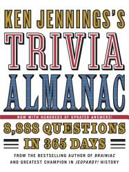 Ken Jennings s Trivia Almanac PDF
