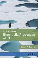 Introduction to Stochastic Processes with R PDF
