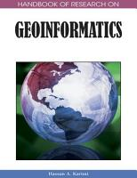 Handbook of Research on Geoinformatics PDF