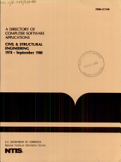 A Directory of Computer Software Applications PDF