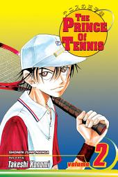 The Prince of Tennis, Vol. 2: Adder's Fangs