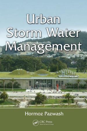 Urban Storm Water Management