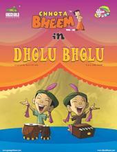 Chhota Bheem Vol. 65: Dholu Bholu