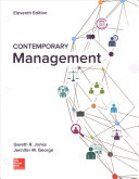 Loose Leaf for Contemporary Management