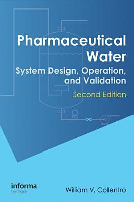 Pharmaceutical Water