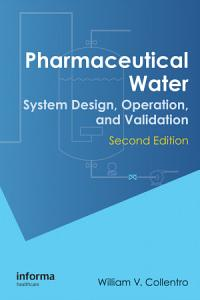 Pharmaceutical Water