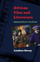 African Film and Literature PDF