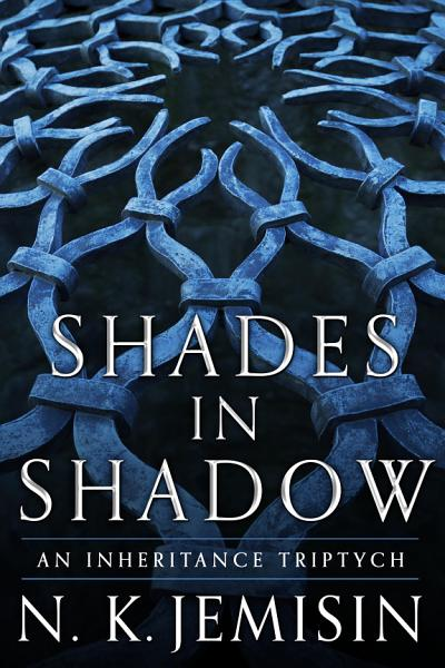 Download Shades in Shadow Book