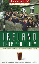 Frommer s Ireland from  50 a Day PDF